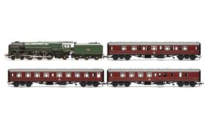 Hornby R3192 Heritage Rail Express Train Pack