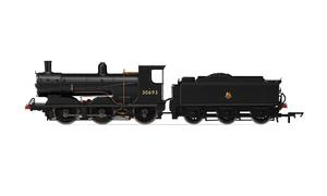 Hornby R3240 BR (Early) 0-6-0 Drummond 700 Class #30693 DCC Read