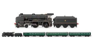 Hornby R2815 Train Pack Southern Suburban 1957